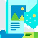 Comunicação Visual - Agência Network